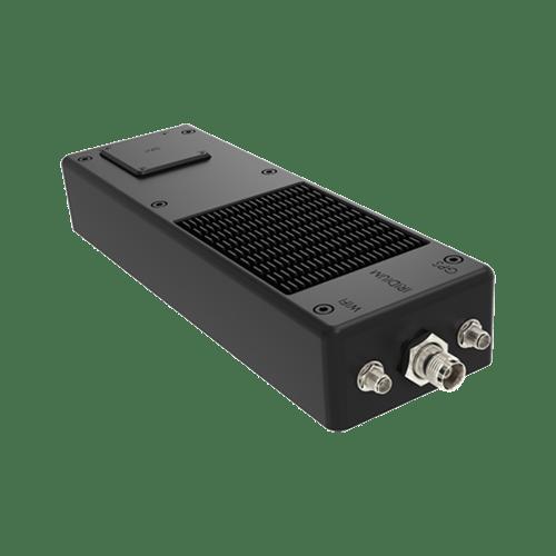 DLS 100 Midband UAV Data Link Satcom System From SKYTRAC