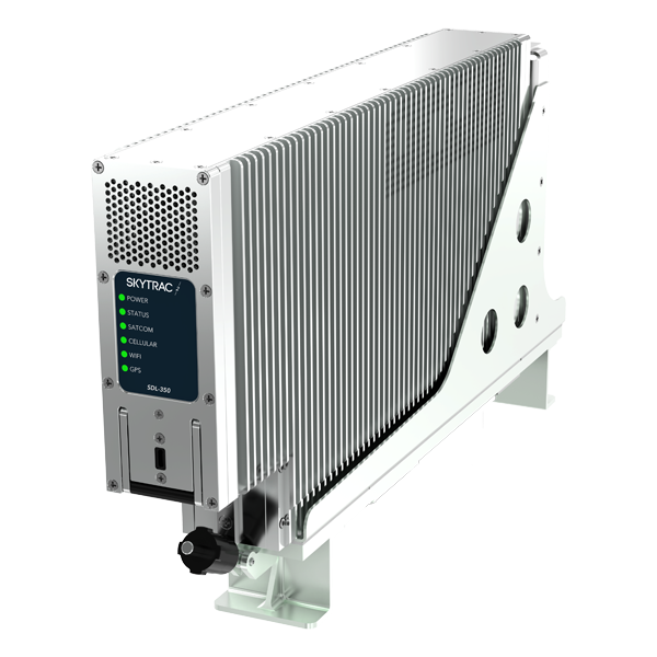 SDL-350 Broadband Aircraft Satcom System from SKYTRAC