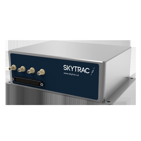 IMS 350 Broadband UAV Satcom System From SKYTRAC