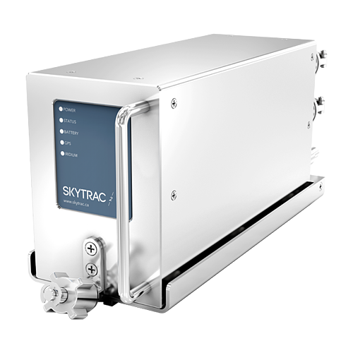 ISAT 200A 08 Midband Aircraft Satcom System from SKYTRAC