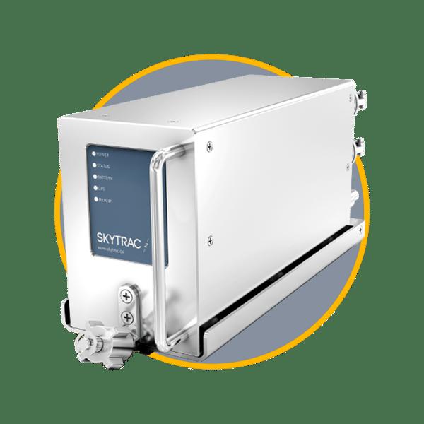 SKYTRAC Iridium Certus ISAT-200A-08 midband Satellite Communications (SATCOM) System