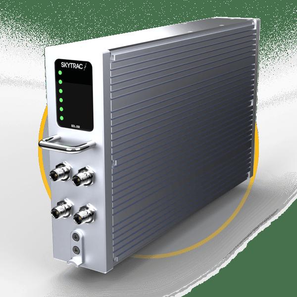SKYTRAC Iridium Certus SDL-350 Satellite Communications (SATCOM) System