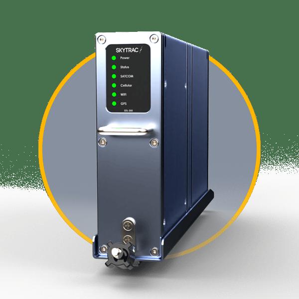 broadband aircraft satcom system